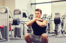 Alle wichtigen Informationen, Übungen und Trainingspläne zum Thema Krafttraining