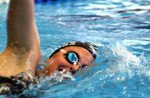 Schulterschmerzen nach dem Schwimmen: Schulterbeschwerden bei Schwimmern stehen oft im Zusammenhang mit der Rotatorenmanschette: Ratgeber, Tipps, Hilfe!