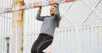 Klimmzug-Training: mehr Klimmzüge schaffen, wie schaffe ich mehr Klimmzüge?