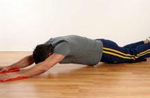 Training mit dem eigenen Körpergewicht: Übungen & Trainingsplan