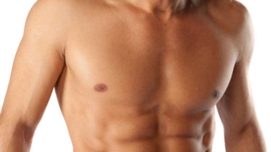 Bauchmuskeln oder Körperpanzer - Das Training für die geraden ...
