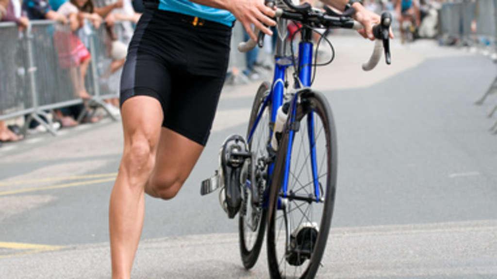 Welche Triathlon Ausrustung Braucht Ein Anfanger