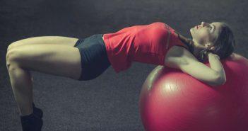 Rumpfstabilität: Übungen zum Aufbau der Rumpfmuskulatur für zuhause