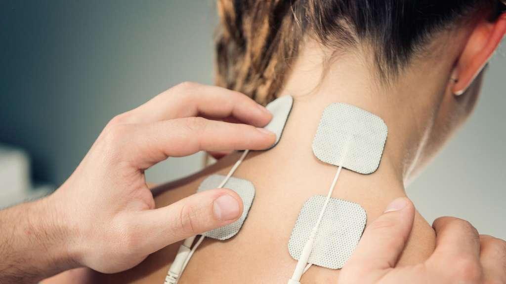 Elektrische Muskelstimulation – Muskelwachstum auf Knopfdruck ...