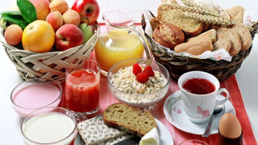 radikale ernährungsumstellung