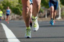 Marathonvorbereitung: So bereiten Sie sich optimal auf die 42,2km vor