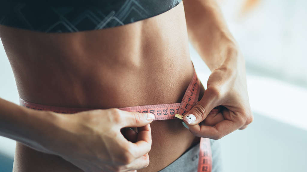 Nahrungsergänzungsmittel zur Erhöhung der Muskelmasse und zur Fettverbrennung