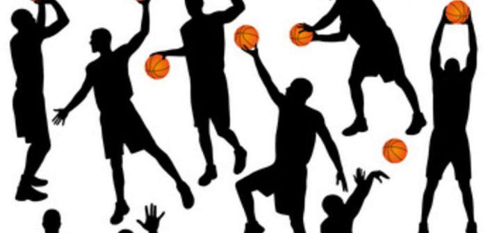 Basketball-Technik Rebound: Training und Taktik, Abwehr & Angriff