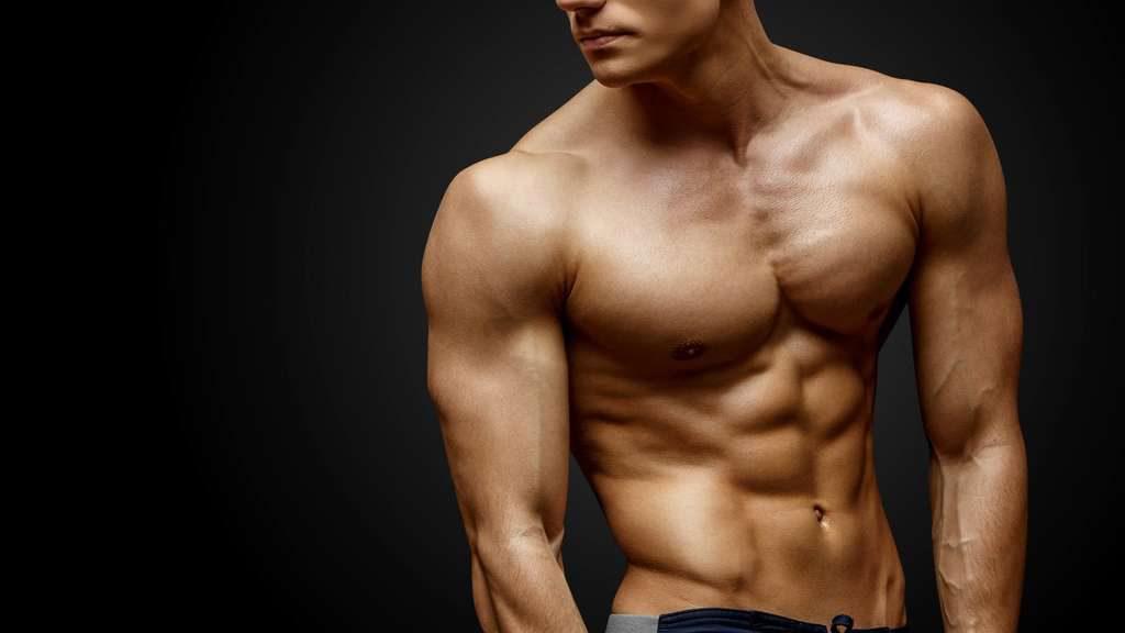 Arme muskelaufbau dünne Arme trainieren: