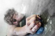 ausdauertraining klettern, bouldern, unterarme