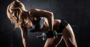 Diese Fehler müssen Sie für effektives Fettabbau-Training vermeiden