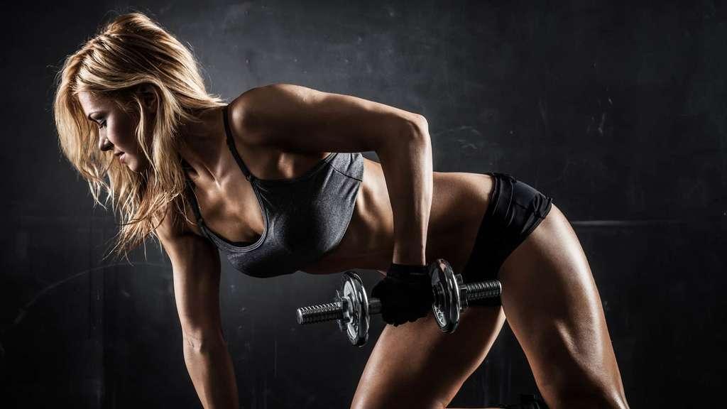 abnehmen mit muskelaufbau oder ausdauer