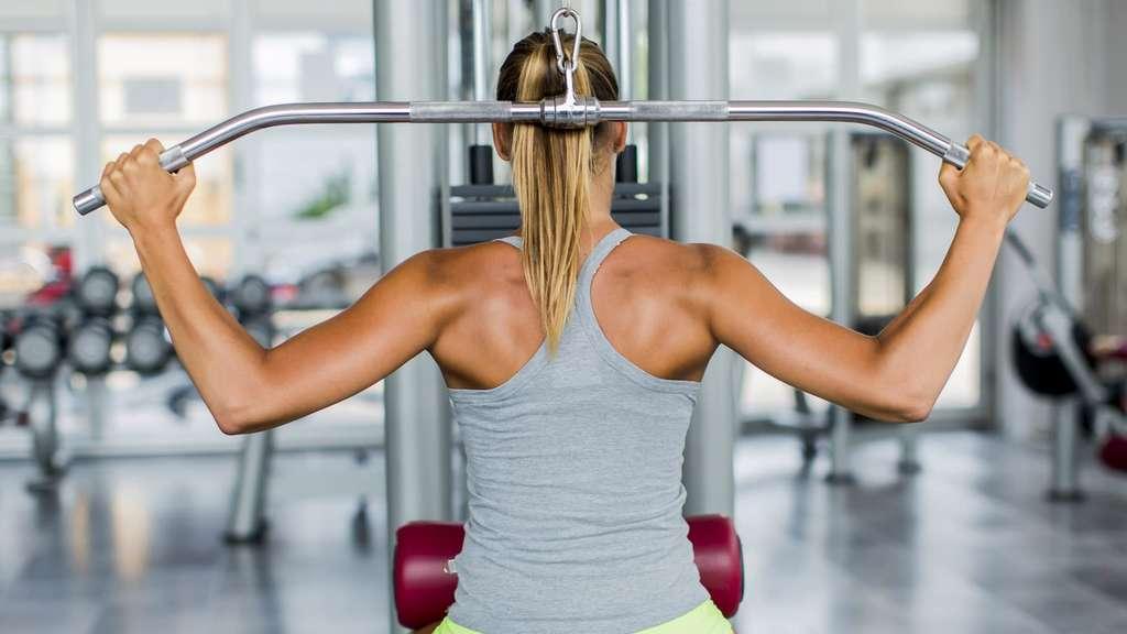 Vorbeugen von Schulterverletzungen | Krafttraining, Sportmedizin