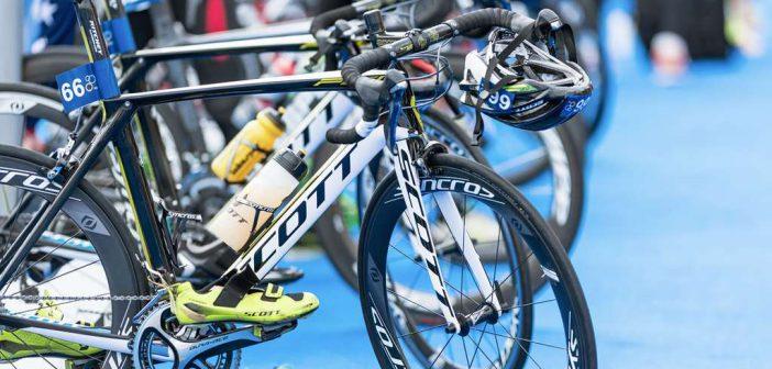 Die optimale Wettkampfvorbereitung für Ihren ersten Triathlon