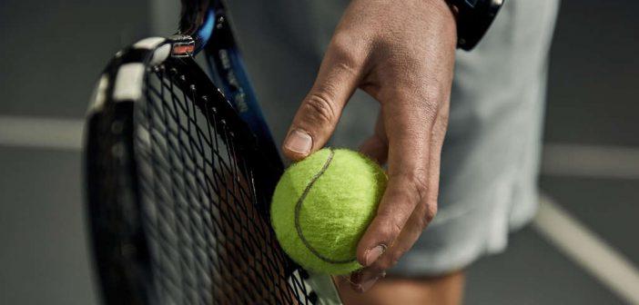 Darauf müssen Sie bei der Wahl des richtigen Tennisschlägers achtgeben