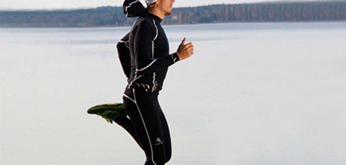 Lauftechnik & Lauf-ABC: 10 effektive Übungen für einen besseren Laufstil