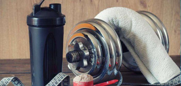 Ernährung und Krafttraining
