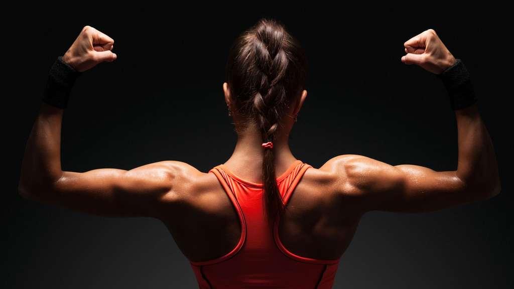 Starker Rücken ohne Schmerzen: Bandscheiben und Wirbel ...