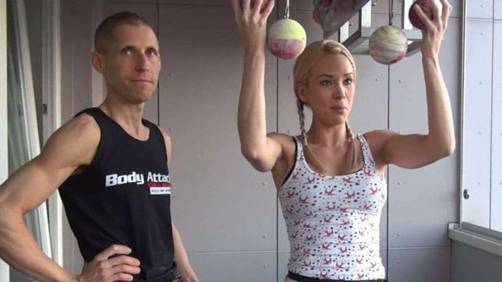 natural bodybuilder meets climber der film zur kletterkolumne teil 2 bodybuilding. Black Bedroom Furniture Sets. Home Design Ideas