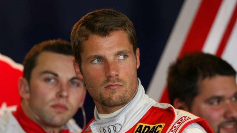 Tomczyk fährt in Zukunft für BMW © | trainingsworld - das ...