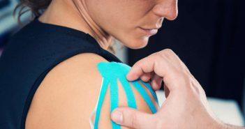 So vermeiden Sie Schmerzen in der Schulter