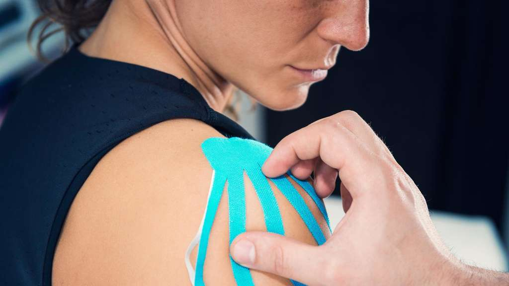 Die wichtigsten Bestandteile einer starken und gesunden Schulter