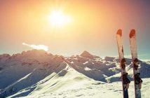 Trainingsplan für Skifahrer: Mit diesen Übungen topfit in die Skisaison
