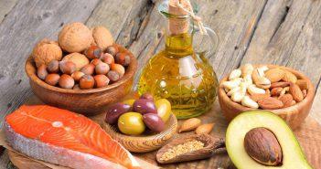 Läufer-Essen: Ist Fett gesund? Einfache aber effektive Ernährungstipps