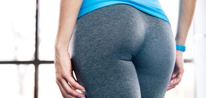 Heimtraining für Frauen: 9tolle Übungen für einen sexyPo &straffe Beine