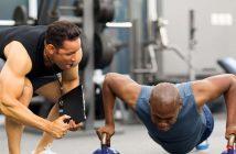 tabata übungen und intervalle