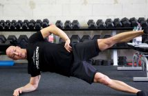 Mark Lauren, Fit ohne Geräte, Bodyweight Training