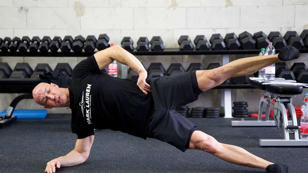 Wie man die Muskelmasse Diät erhöht