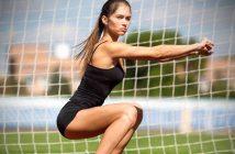 Die richtige Ausführung von Kniebeugen | Ratgeber, Training, Kraftsport