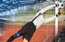 Spezifisches Torwarttraining während der Saisonvorbereitung| Beispiele, Übungen und Training