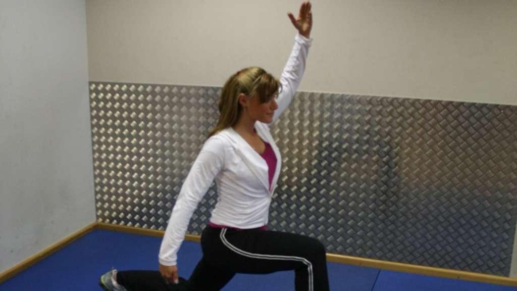Training für Hypertrophie und Fettabbau