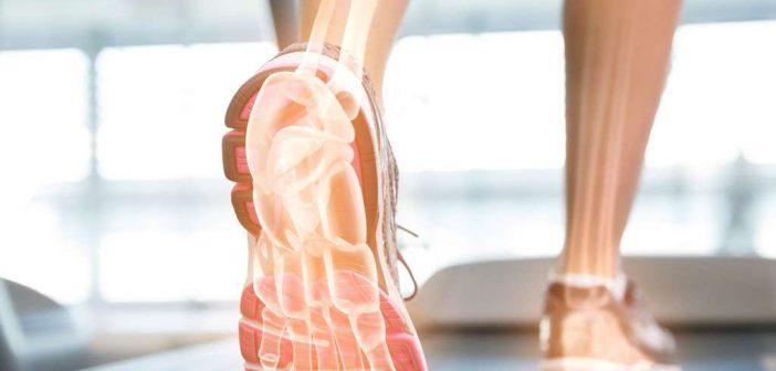 Fszein: die häufigsten Verletzungen und Störungen