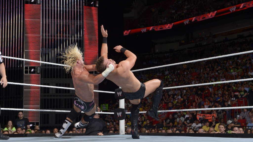 was ist wrestling