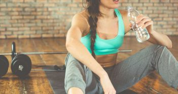 Körperfett reduzieren, effektive Übungen und Ernährungstipps