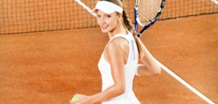 Punktesystem Tennis