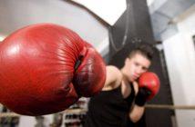 Boxtraining: Worauf kommt es beim Boxtraining an? | Tipps von Profi-Boxtrainer Ian Burbedge