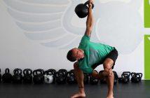 4 effektive Übungen mit der Kettlebell machen Dich stark