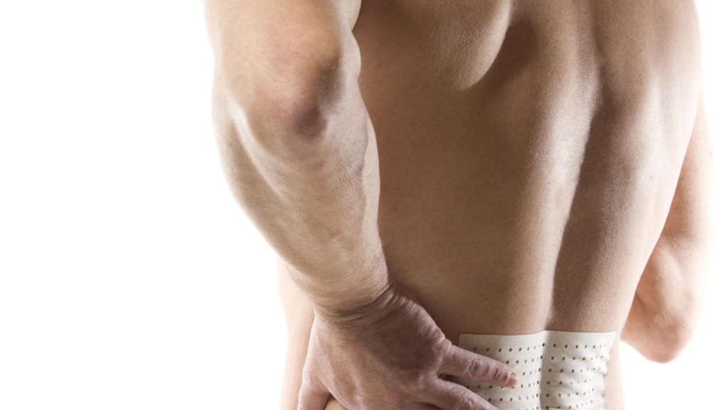 Schmerzen im unteren Rücken | Radbiometrie, Radfahren, Sportarten ...