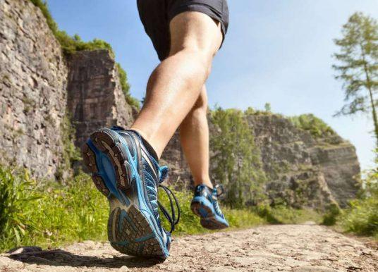 Typische Läuferbeschwerden: Wenn die Wade wieder zwickt
