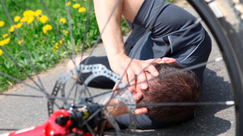 Sportverletzung: Die Gehirnerschütterung | Fitness, Sportmedizin ...