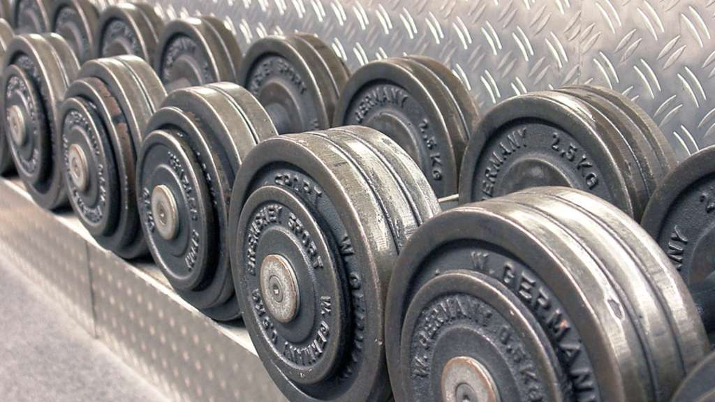 priorit tsprinzip und negativwiederholungen im krafttraining fitness krafttraining. Black Bedroom Furniture Sets. Home Design Ideas