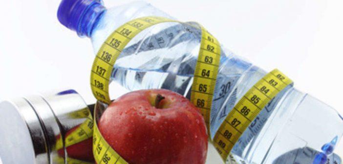 Fitness für Anfänger III: Grundlagen der Ernährung (Teil 1)