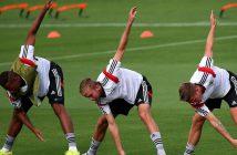 Die optimaleErnährung für Fußballer: Wie Sie durch eine sportgerechte Ernähtung länger leistungsfähig bleiben!