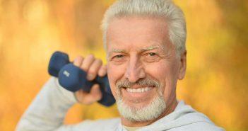 Krafttraining für Senioren