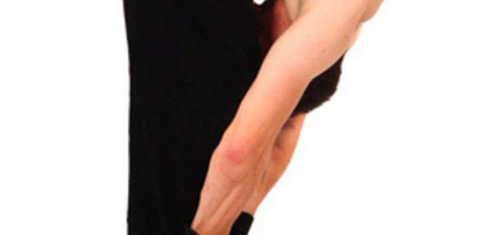 Taekwondo Verbesserte Beweglichkeit Durch Aktive Dehnung Teil I
