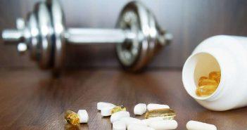 Sport und Antibiotika